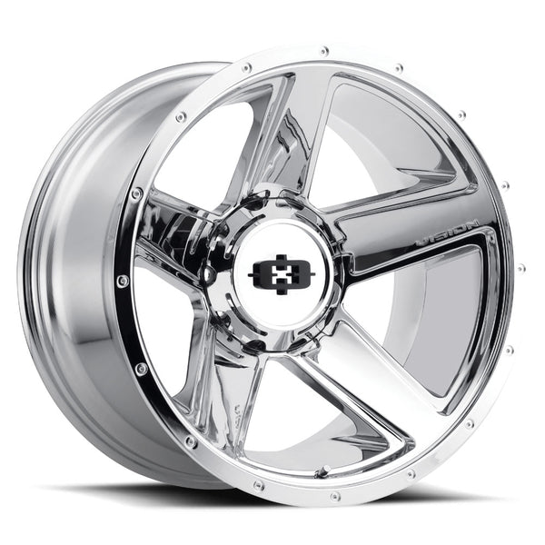 "MAGS VISION EMPIRE 20"" (Chrome)"