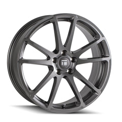 "MAGS TOUREN TF03 LIGHTWEIGHT 18"" (GRAPHITE)"