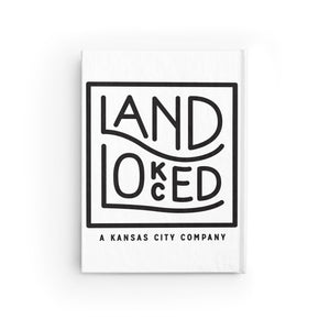 Landlocked Hybrid - Lined Journal