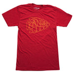 Kansas City Arrowhead T-Shirt