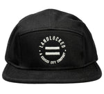 Equality 5 Panel Hat