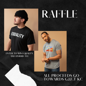**GIFT KC RAFFLE TICKET**