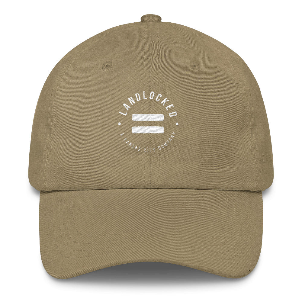 Equality Classic Dad Hat