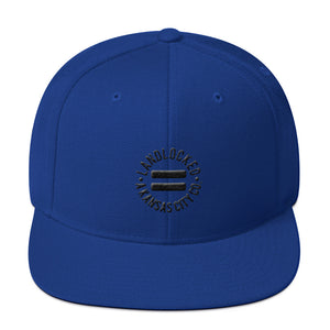 Equality Snapback Hat