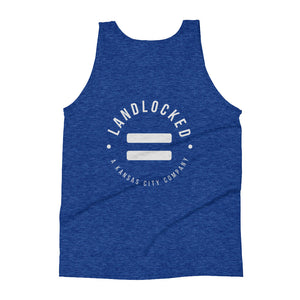 Summer EQUALITY Tank Top