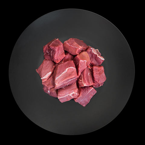 Diced Beef $18.00kg