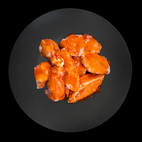 Buffalo Chicken Wings $7.00kg
