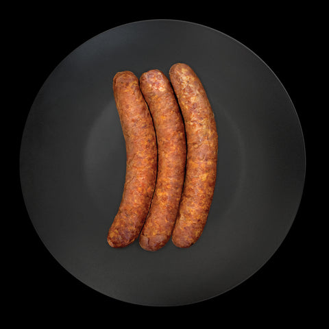 Pickled Pig Chorizo