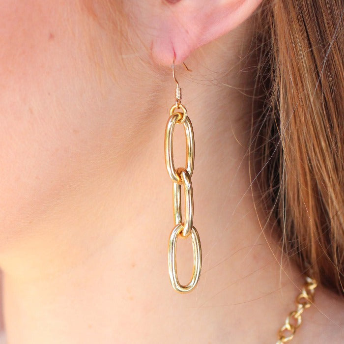Catalina Earrings - Nikki Smith Designs