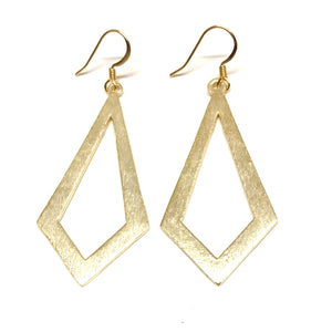 Hannah Kite Earrings - Nikki Smith Designs