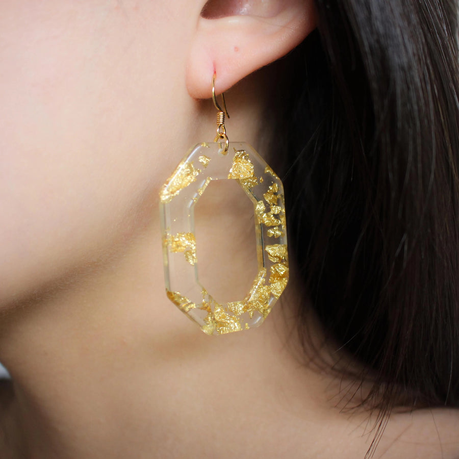 Harper Earrings - Nikki Smith Designs