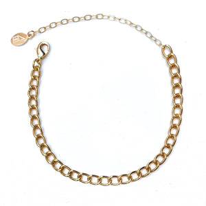 Huxley Anklet - Nikki Smith Designs
