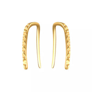 Jagger Crawler Earrings