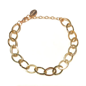 Eloise Chain Bracelet - Nikki Smith Designs