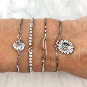 Steph Adjustable Bracelets
