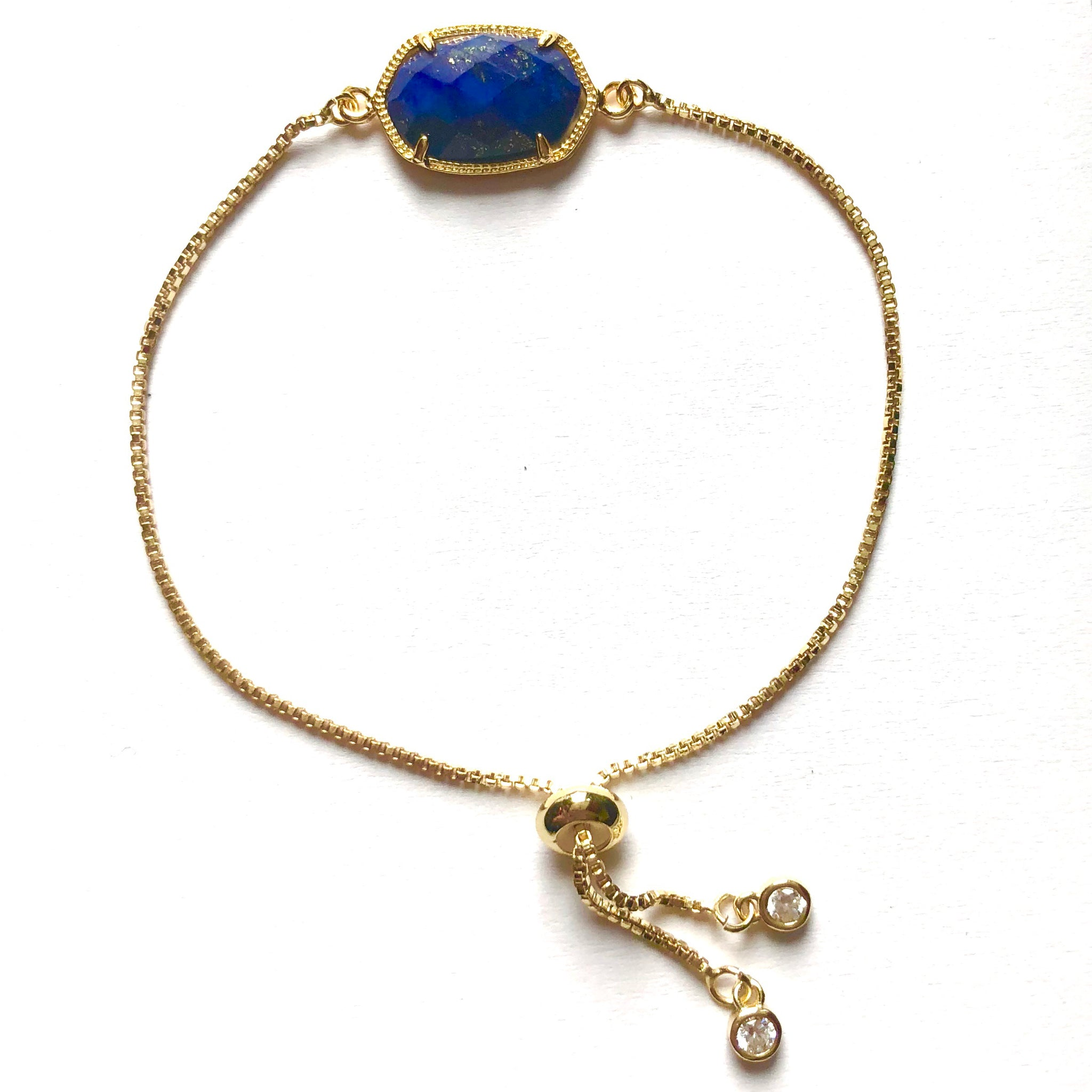 image moonstone silver rose smith of nikki designs gold copy bracelet products lapis slider