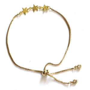 All Star Slider Bracelet - Nikki Smith Designs
