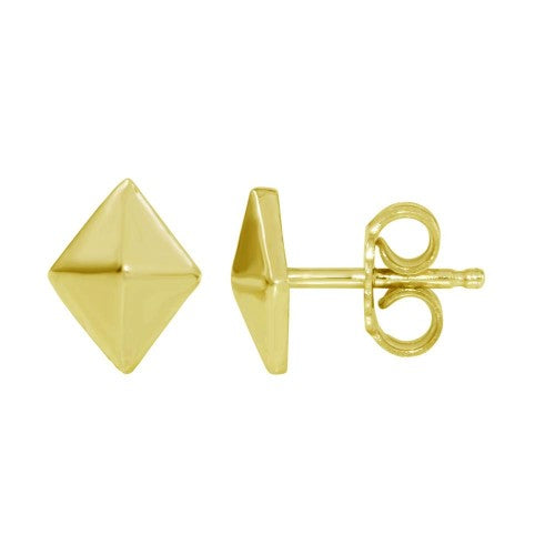 Jagger Studs - Nikki Smith Designs
