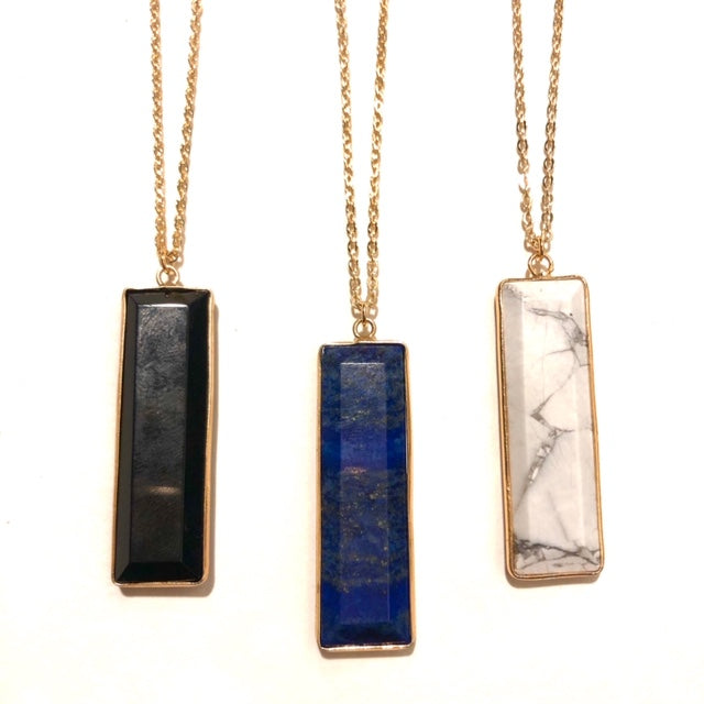Milly Drop Necklaces