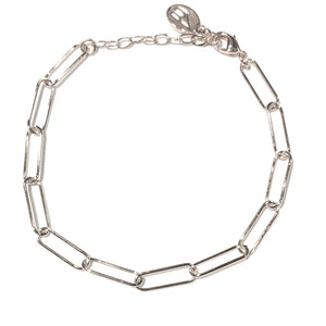 Sasha Silver Bracelet - Nikki Smith Designs