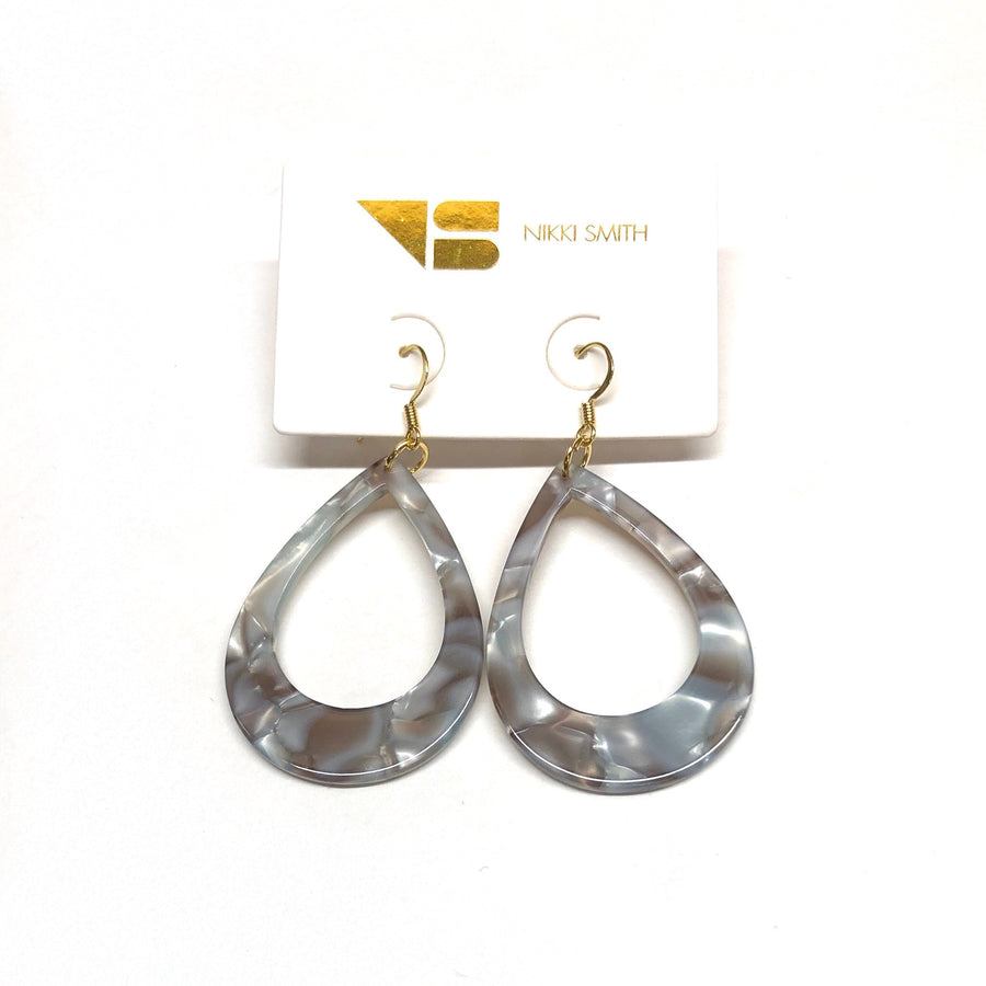 Taylor Drop Earrings - Nikki Smith Designs