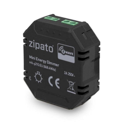Dimmer Module by Zipato