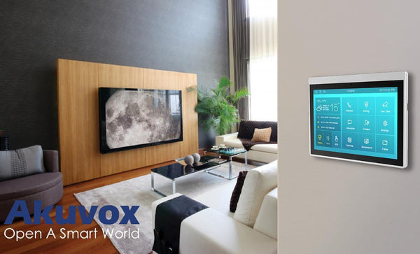 "Akuvox IT83R 10"" Indoor Station"