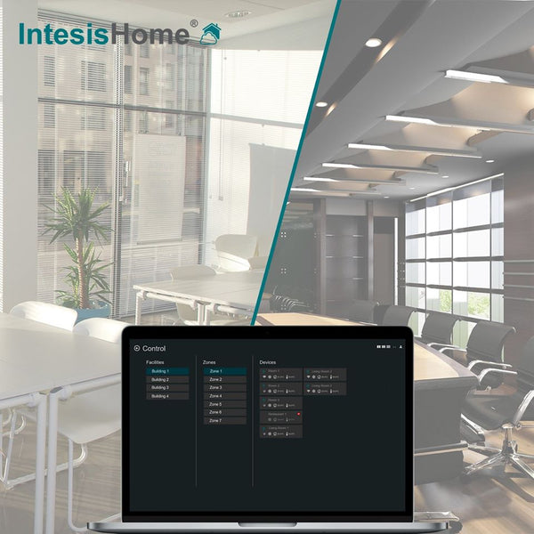 IntesisHome - AC Control on your phone