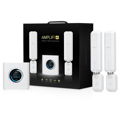 Ubiquiti Amplifi Home Mesh Network Solution