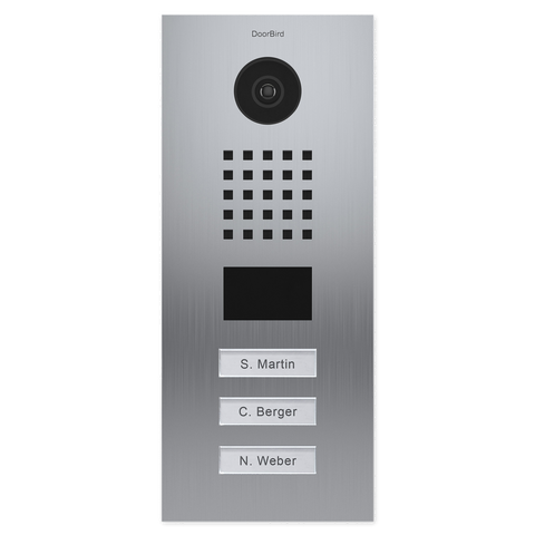 Doorbird D2103V Intercom