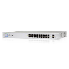 Ubiquiti Unifi 24 Port 250W POE Switch
