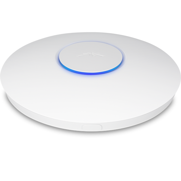 Ubiquiti Unifi Network - Custom Design