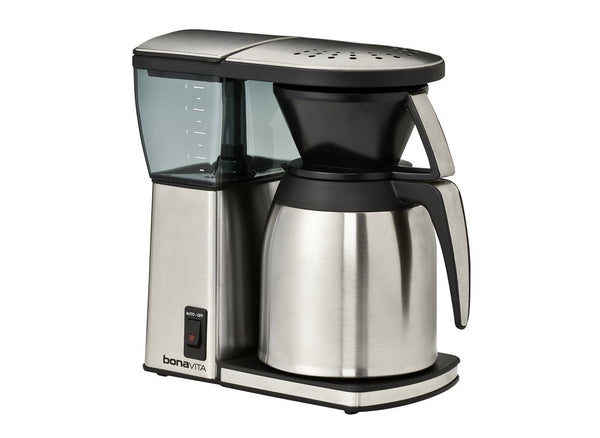 Bonavita 8 cup Coffee Maker w/ SS Lined Thermal Carafe