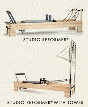 Soild Balanced Body Studio Equipment