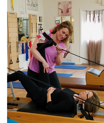 New Pilates Client Special