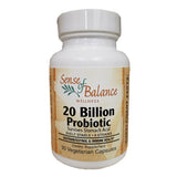 20 Billion Probiotic