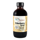 Elderberry Syrup - Sense of Balance Wellness LLC  - 1