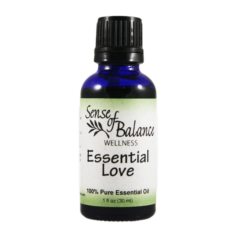 Essential Love - Sense of Balance Wellness LLC