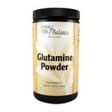 L-Glutamine Powder - Sense of Balance Wellness LLC  - 1