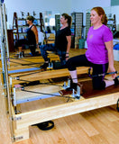 Trio Reformer Session