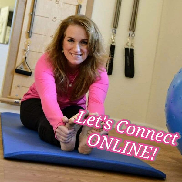 Online Coaching with Candace