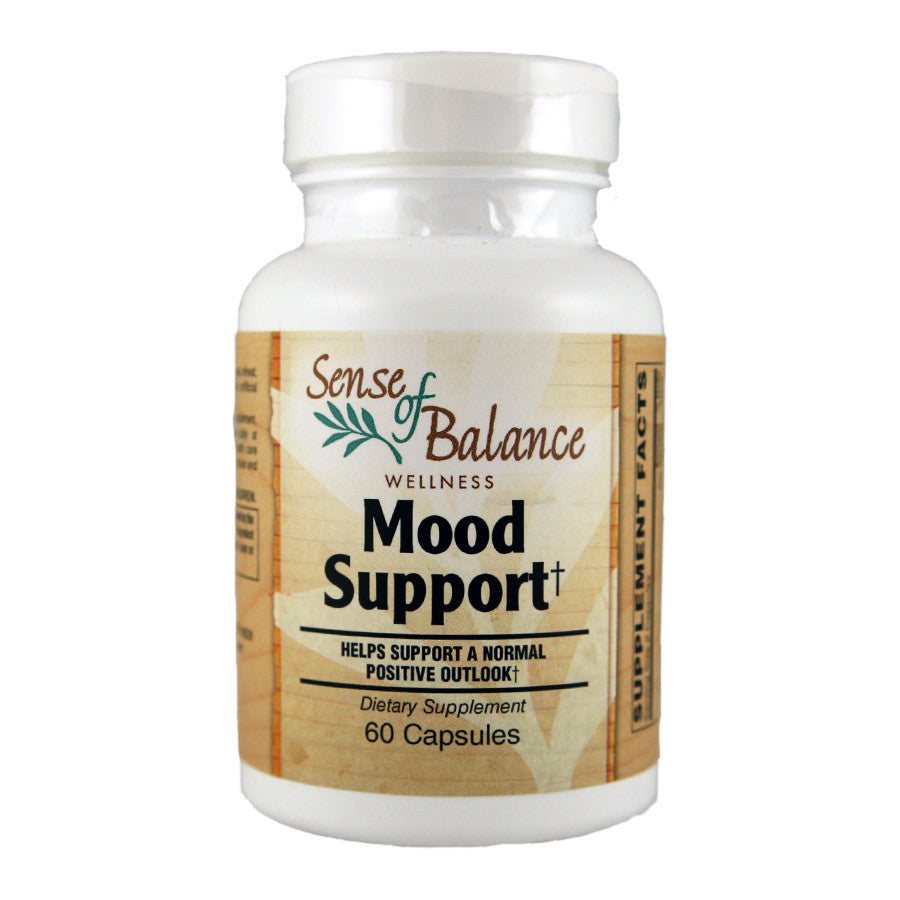 Mood Support - Sense of Balance Wellness LLC  - 1