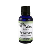 Rosemary Essential Oil - Sense of Balance Wellness LLC  - 1