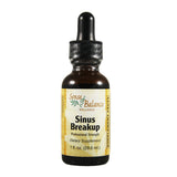 Sinus Breakup - Sense of Balance Wellness LLC  - 1