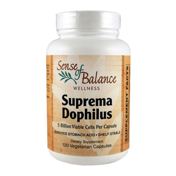 Suprema Dophilus Multi-Probiotic