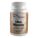 Ultra Minerals - Sense of Balance Wellness LLC  - 1