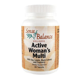 Active Women's Multi - Sense of Balance Wellness LLC  - 1