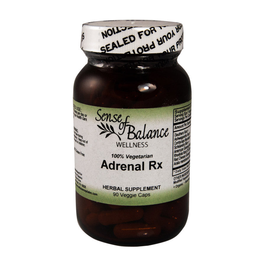 Adrenal Rx - Sense of Balance Wellness LLC  - 1