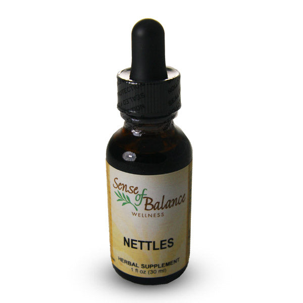 Nettles Liquid Extract