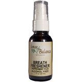 Breath Freshener Spray Peppermint Plus